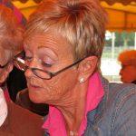 Annelies de Jong en Annelies de Graaf