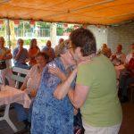 Felicitaties voor Rietje van den Berg