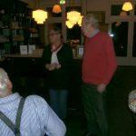 Toespraakje voorzitter Lilian van Gorp