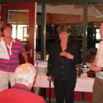 De tweede prijs in 2008 was voor Snjezana Matijevic en Ton van Schijndel