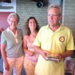 2e prijs Heren Jeu de Boulestoernooi 2010