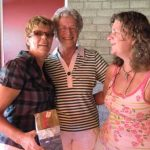 3e prijs Dames Jeu de Boulestoernooi 2010